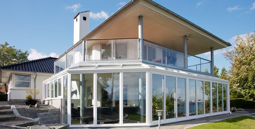 bespoke conservatory style