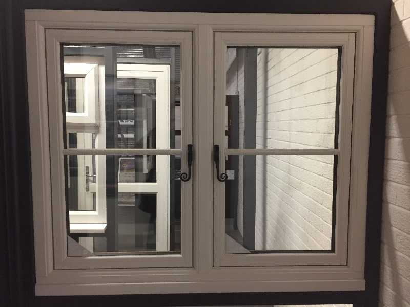 daimant flash sash windows