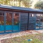 bifold doors anthracite
